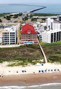 pet friendly hotel in south padre island texas