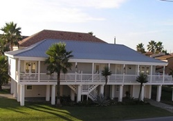 pet friendly by owner vacation rental in South Padre Island Texas