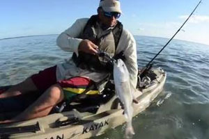 fishing kayaks in south padre island